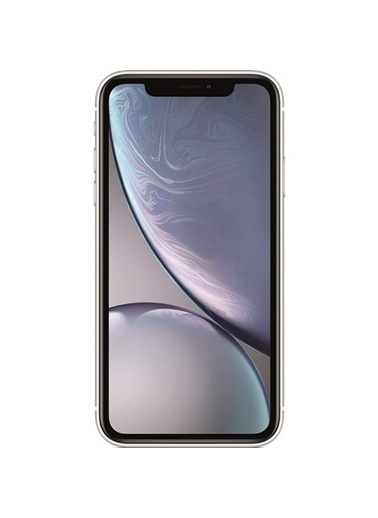 Apple iPhone XR 64 GB Cep Telefonu Beyaz